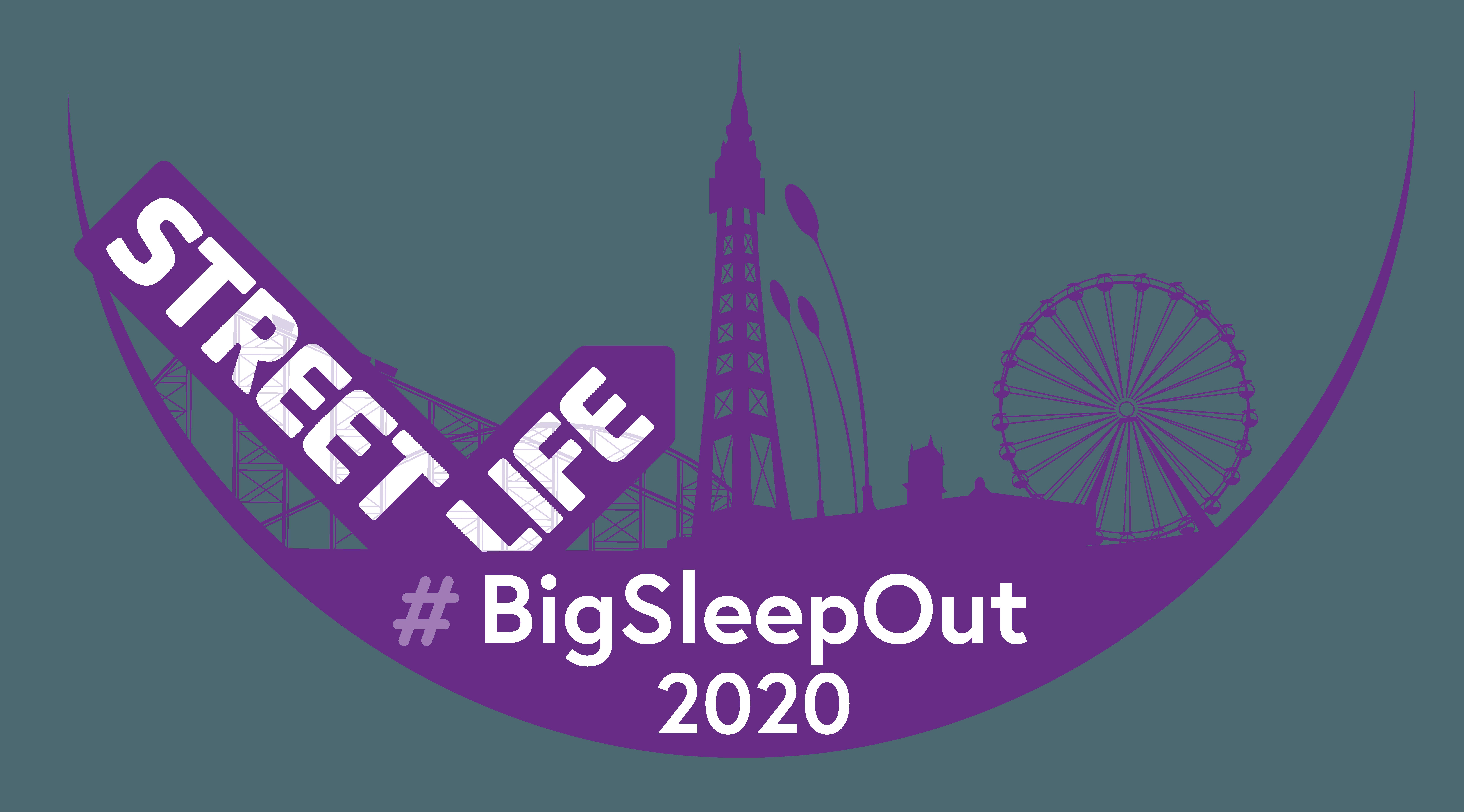#BigSleepOut2020 POSTPONED UNTIL OCTOBER 2020