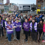 STREETLIFE'S ANNUAL #BIGSLEEPOUT IS SET FOR THIS OCTOBER.