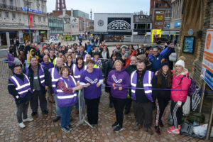Read more about the article STREETLIFE'S ANNUAL #BIGSLEEPOUT IS SET FOR THIS OCTOBER.